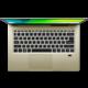 Acer Swift 3X (SF314-510G-74HW), zlatá
