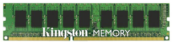 Kingston System Specific 8GB DDR3 1333 ECC brand Dell