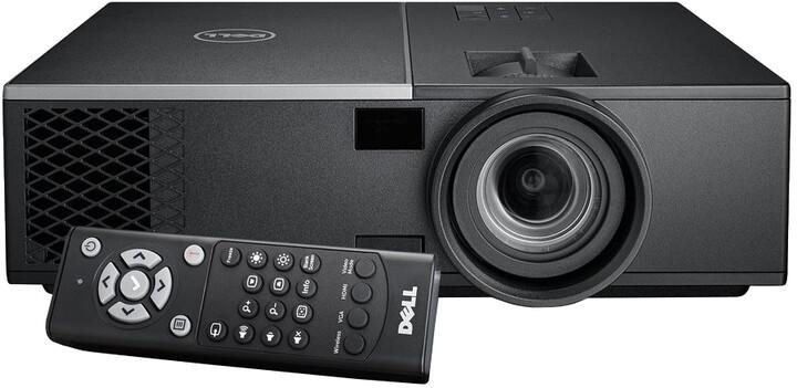 Dell 4350, černá