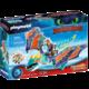 Playmobil Dragons 70728 Astrid a Buřina