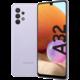 Samsung Galaxy A32, 4GB/128GB, Awesome Violet Sleva 200Kč na Lego Vidiyo!
