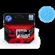 HP 650 color  + Fotopapír SAFEPRINT 260 g, A4, lesklý, 20 listů v hodnotě 89 Kč