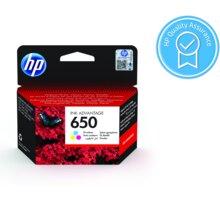 HP 650 color - CZ102AE