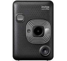 Fujifilm Instax MINI LIPLAY EX D, tmavě šedá - 16648309