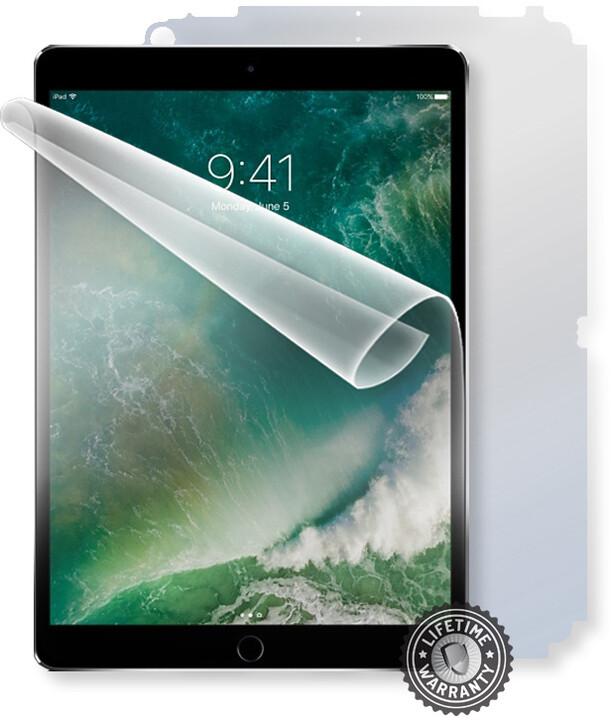 ScreenShield fólie na celé tělo pro Apple iPad Pro 10.5 Wi-Fi Cellular