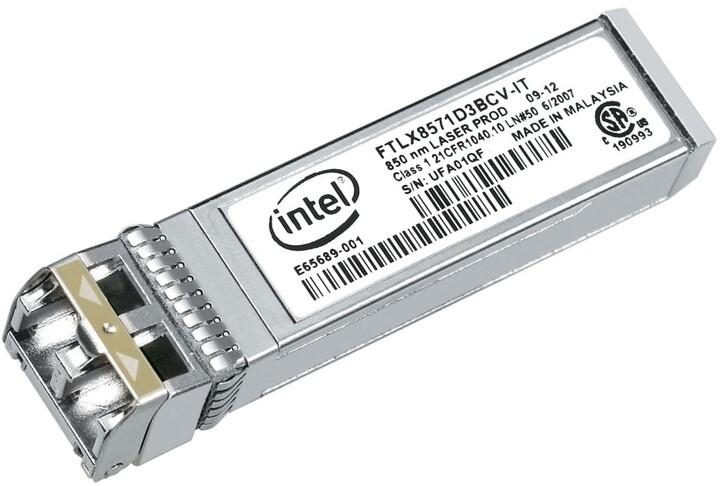 Intel SFP+ modul 10G, SR, 850nm, SX