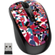 Microsoft Mobile Mouse 3500 LE Geo Prism