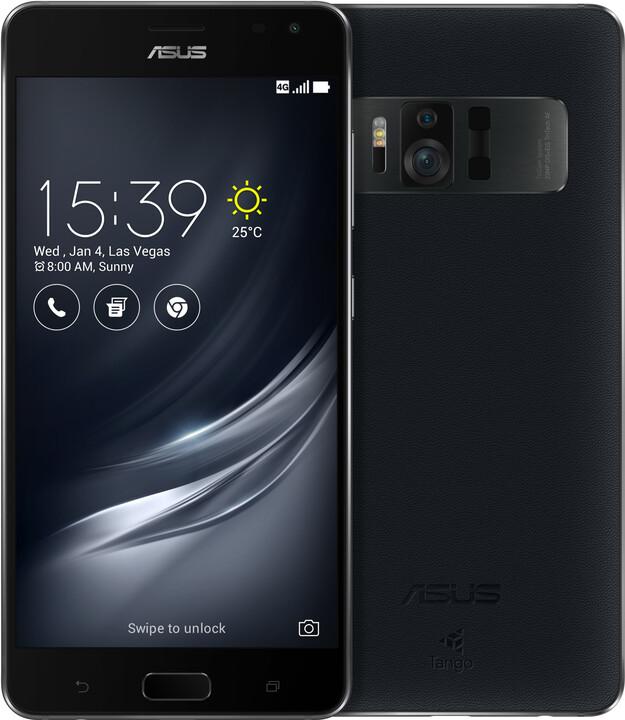ASUS ZenFone AR ZS571KL, černá