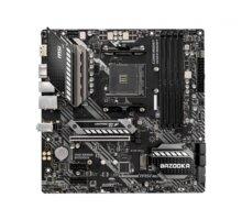 MSI MAG B550M BAZOOKA - AMD B550 O2 TV Sport Pack na 3 měsíce (max. 1x na objednávku)