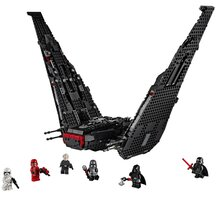 LEGO Star Wars TM 75256 Loď Kylo Rena