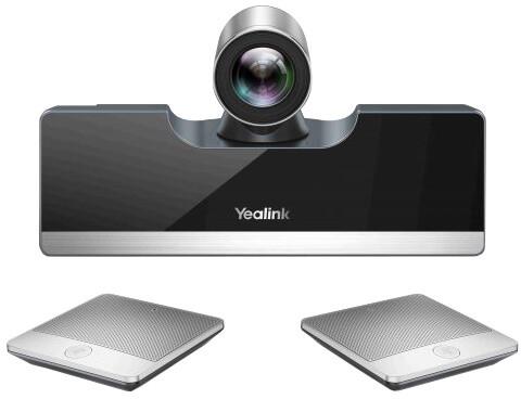 YEALINK VC500 bezdrátový Micpod