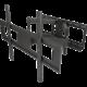 Stell SHO 3610 SLIM výsuvný držák TV, černá
