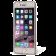 EPICO pružný plastový kryt pro iPhone 7 DARK AS NIGHT