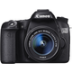Canon EOS 70D / EF-S 18-55 IS STM