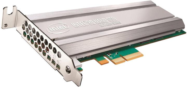 Intel SSD DC P4600, PCI-Express - 4TB