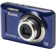 Kodak Friendly zoom FZ53, modrá