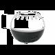 Shelly modul pro USB napájení prvku HT, černá