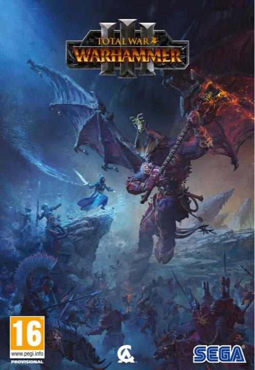 Total War: WARHAMMER III (PC)