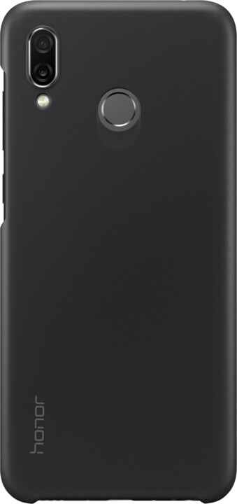 HONOR Play Protective Case Black