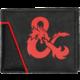 Peněženka Dungeons & Dragons: Ampersand