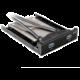 Akasa AK-HDA-09 HDD adaptér s 2x USB 3.0