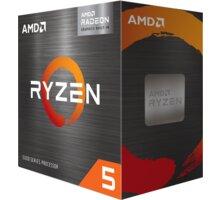 AMD Ryzen 5 5600G 500 Kč sleva na příští nákup nad 4 999 Kč (1× na objednávku)