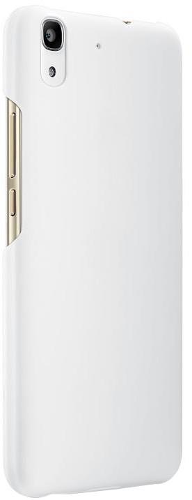 Huawei ochranné pouzdro Protective pro Y6, bílá