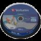 Verbatim BD-R, 6x HTL, 25GB, printable, 10 ks, spindle