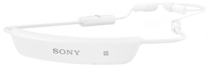 Sony SBH80, bílá