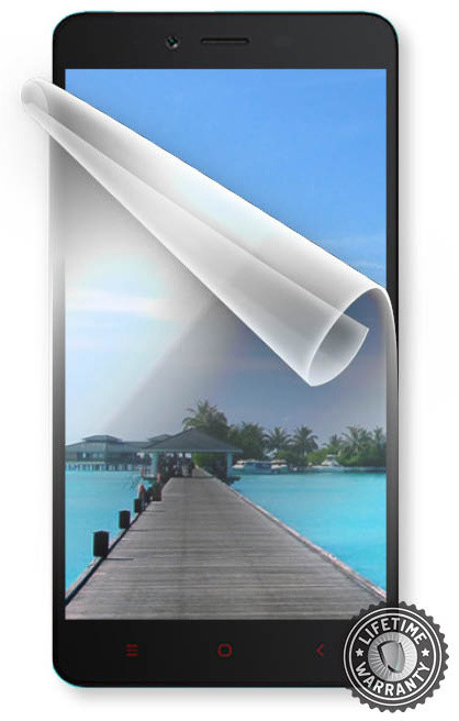 ScreenShield fólie na displej pro Xiaomi Redmi Note 2
