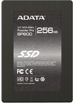 ADATA Premier Pro SP600 - 256GB