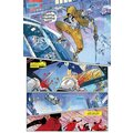 Komiks Cyberpunk 2077 Volume 1: Trauma Team (CZ)