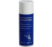 D-Clean Antistatická čisticí pěna (P-2000) 400ml