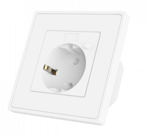 WOOX WiFi Smart Wall Socket R4054