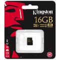Kingston Micro SDHC 16GB UHS-I U3