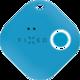 FIXED Key finder Smile s motion senzorem, modrá  + Nakupte alespoň za 2 000 Kč a získejte 100Kč slevový kód na LEGO (kombinovatelný, max. 1ks/objednávku)