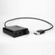 AXAGON ADA-HP USB2.0