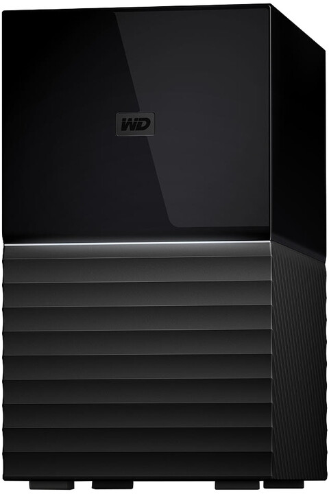 WD My Book Duo - 6TB