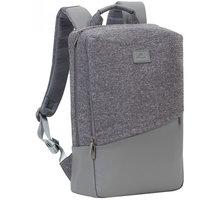 """RivaCase 7960 batoh pro MacBook Pro a Ultrabook 15.6"""", šedá - RC-7960-GR"""