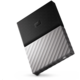 WD My Passport Ultra Metal - 2TB, Black/Grey