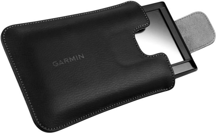 GARMIN pouzdro pro 4.3'' navigace nüvi, magnetické uzavírání