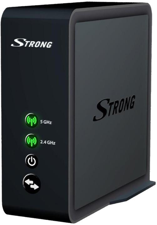 Strong Wi-Fi Mesh