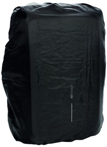 XD Design pláštěnka k batohu Bobby Bizz, černá