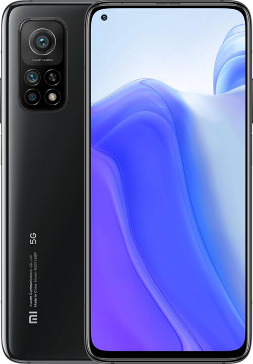Xiaomi Mi 10T, 8GB/128GB, Cosmic Black