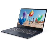 Lenovo IdeaPad S540-14IWL, modrá 81ND0046CK