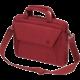 """DICOTA Slim Case EDGE - Brašna na notebook - 13.3"""" - červená  + Voucher až na 3 měsíce HBO GO jako dárek (max 1 ks na objednávku)"""