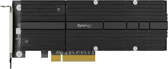 Synology M.2 SSD Cache adaptér do slotu PCIe