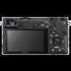 Sony ALPHA 6500, tělo, černá