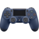 Sony PS4 DualShock 4 v2, tmavě modrý