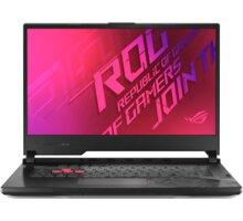 ASUS ROG Strix G15, černá-růžová Servisní pohotovost – vylepšený servis PC a NTB ZDARMA